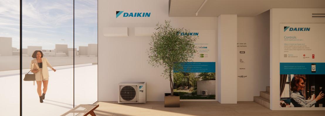 Nouveautés Daikin printemps 2021