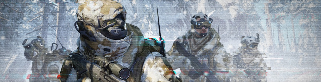 MASSIVE ICEBREAKER UPDATE AVAILABLE FOR WARFACE