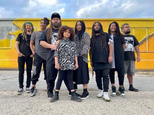 Reggae Icons CHRISTAFARI Bringing Hope To All 50 States This Year