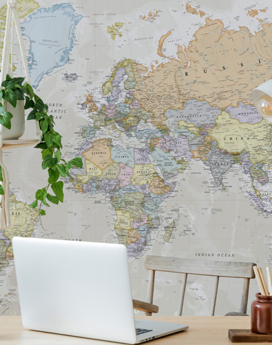 Get 'Internationally Inspired' Without Going on Holiday