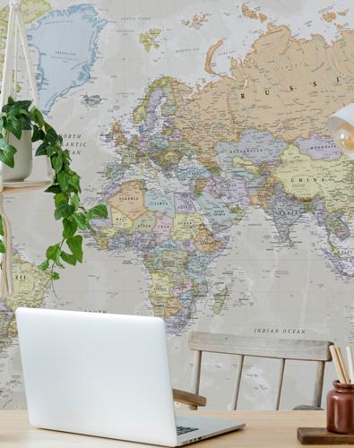 Lassen Sie sich 'international inspirieren', ohne in den Urlaub zu fahren