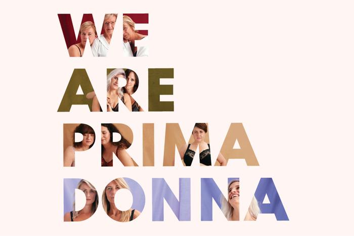 Preview: Vrouwen achter lingeriemerk PrimaDonna voor de lens van Charlotte Abramow