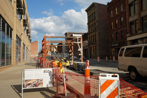 Duquesne Light Company to Upgrade Infrastructure, Improve Service Reliability in Uptown and Downtown Pittsburgh