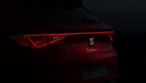 De nagelnieuwe SEAT Leon stapt met veel branie het compacte segment binnen