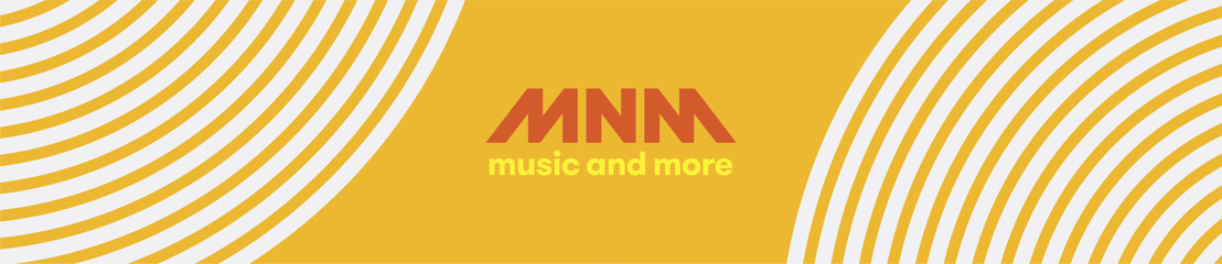 Spetterend het nieuwe jaar in met MNM