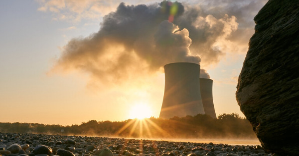Preview: Student Competition: A Nuclear Education Idea for Climate change