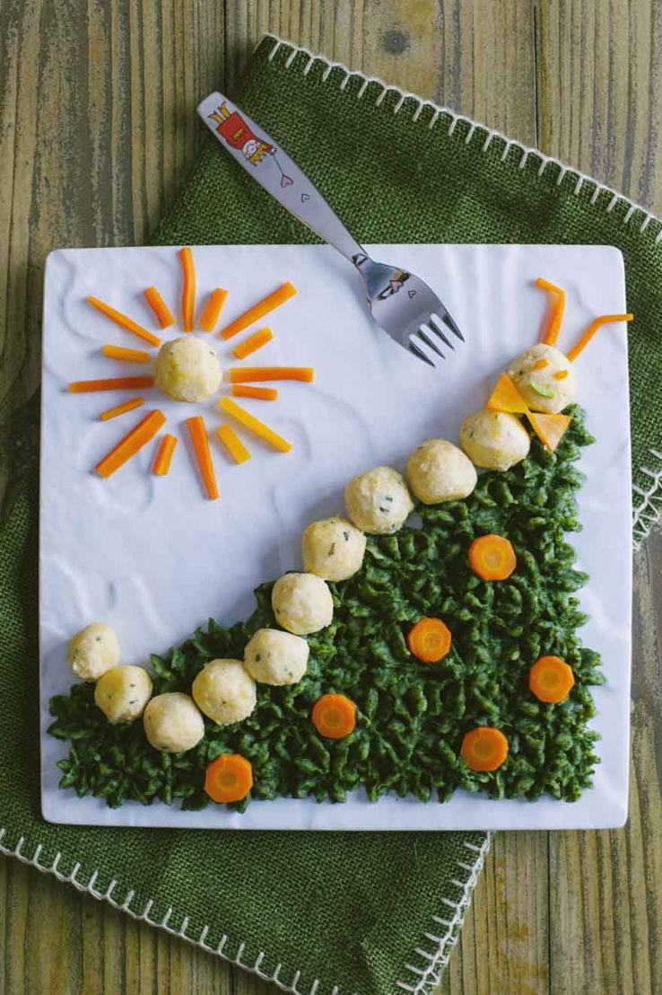 Le ricette di Sonia Peronaci