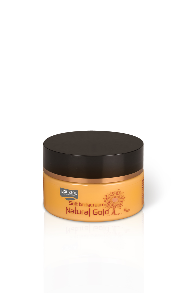 Soft bodycream 200 ml  € 12,99