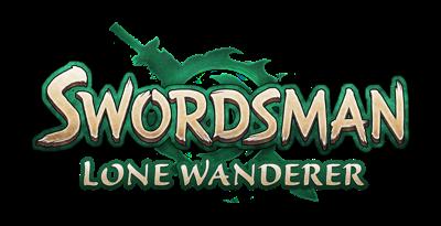 Swordsman пресс-центр Logo