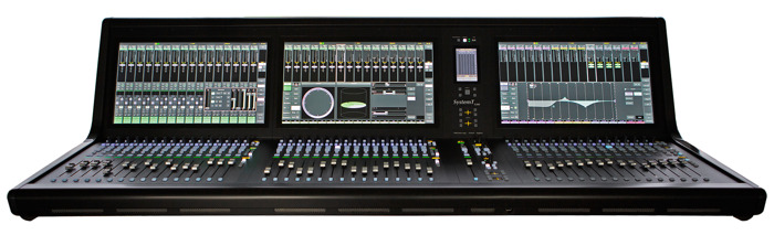 SOLID STATE LOGIC DELIVER EXPANDED S300 COMPACT BROADCAST AUDIO CONSOLE