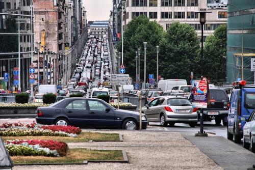 Onderzoeksleerstoel VUB-ULB zet schouders onder beter infrastructuurbeleid