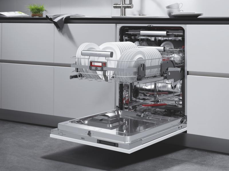 Vaatwasser AEG Comfortlift 3