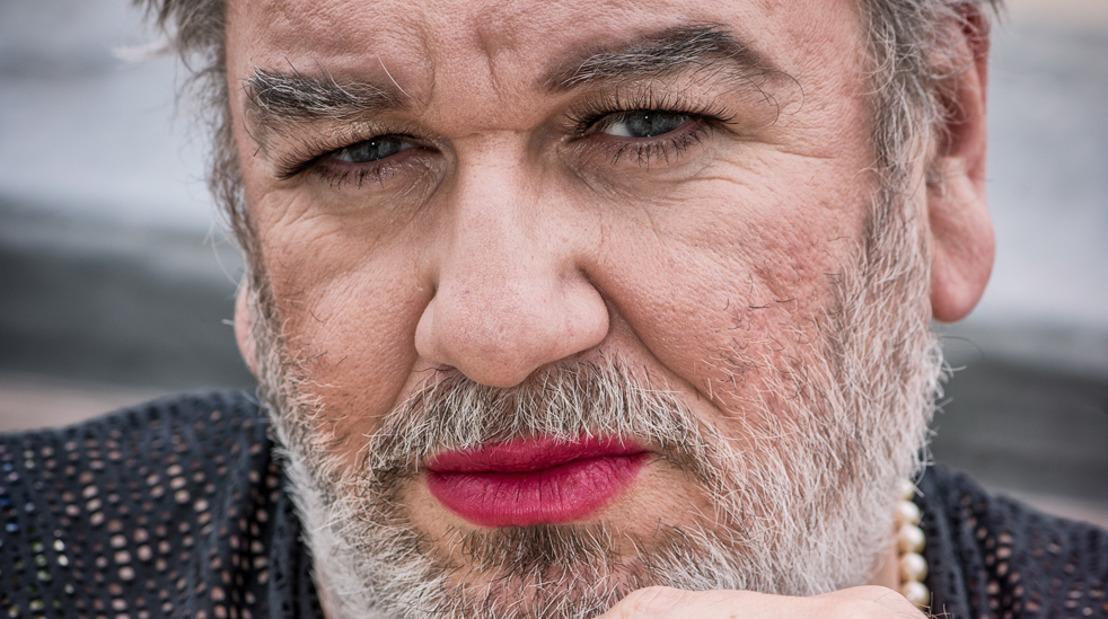 """Wim Opbrouck wordt Master Filmfestival Oostende 2017 en """"Cargo"""" van Gilles Coulier opent het festival op 8 september!"""