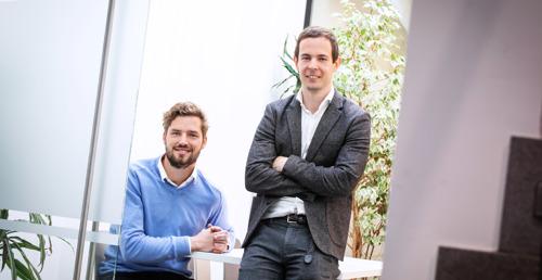 Belgische scale-up LynxCare zorgt voor transparantie en meetbare kwaliteit in de zorg