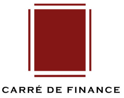 Carré de Finance pressroom