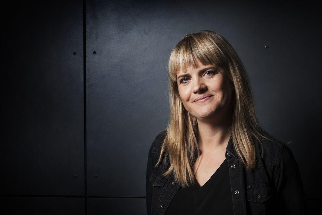 Kirsten Lemaire (c) VRT/Lisse Wets