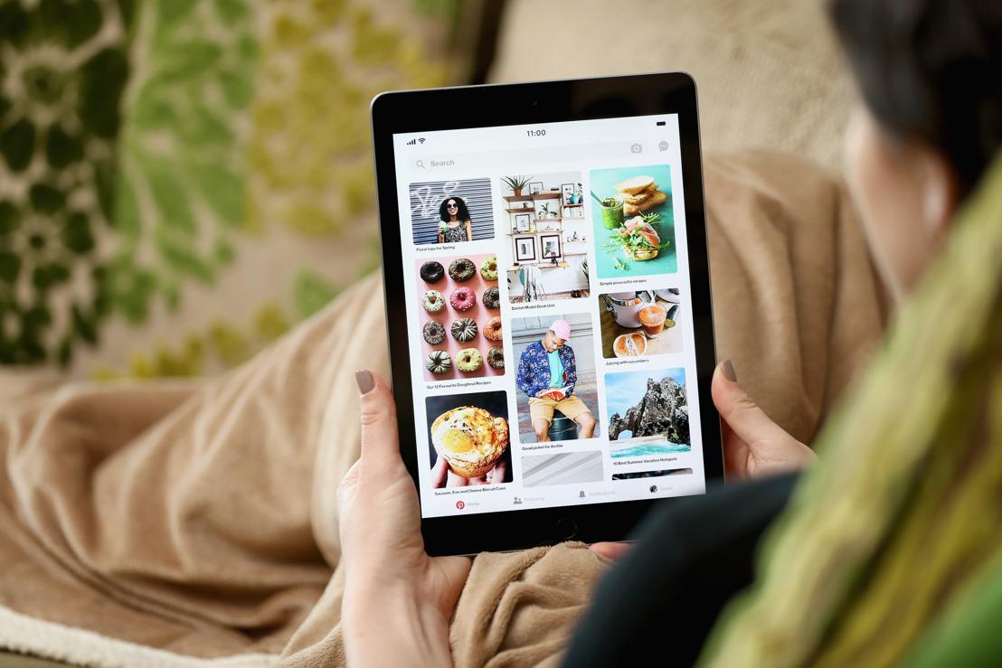 Pinterest anuncia nuevas herramientas, características y experiencias para creadores