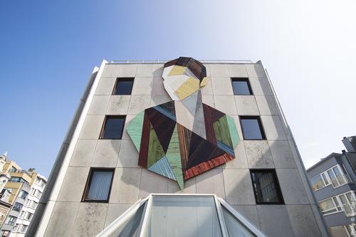 The Crystal Ship brengt kunst voor een derde keer aan wal in Oostende