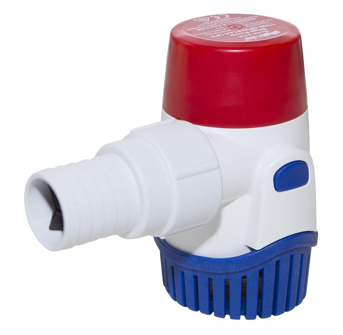 New Rule Bilge pump