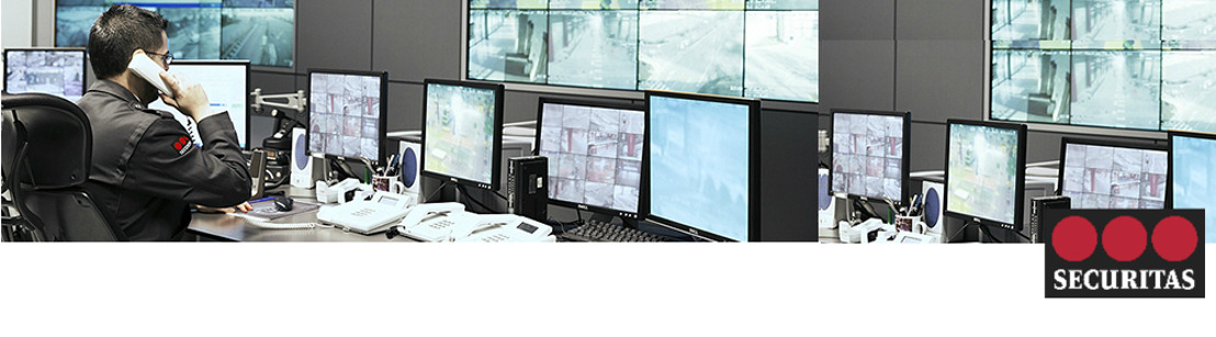 Les commissariats de police d'Anvers seront gardés par Securitas