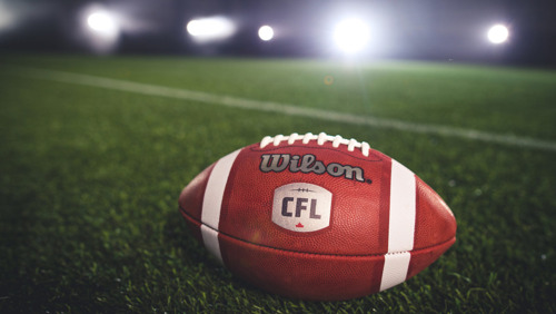 Annonce importante de la Ligue canadienne de football