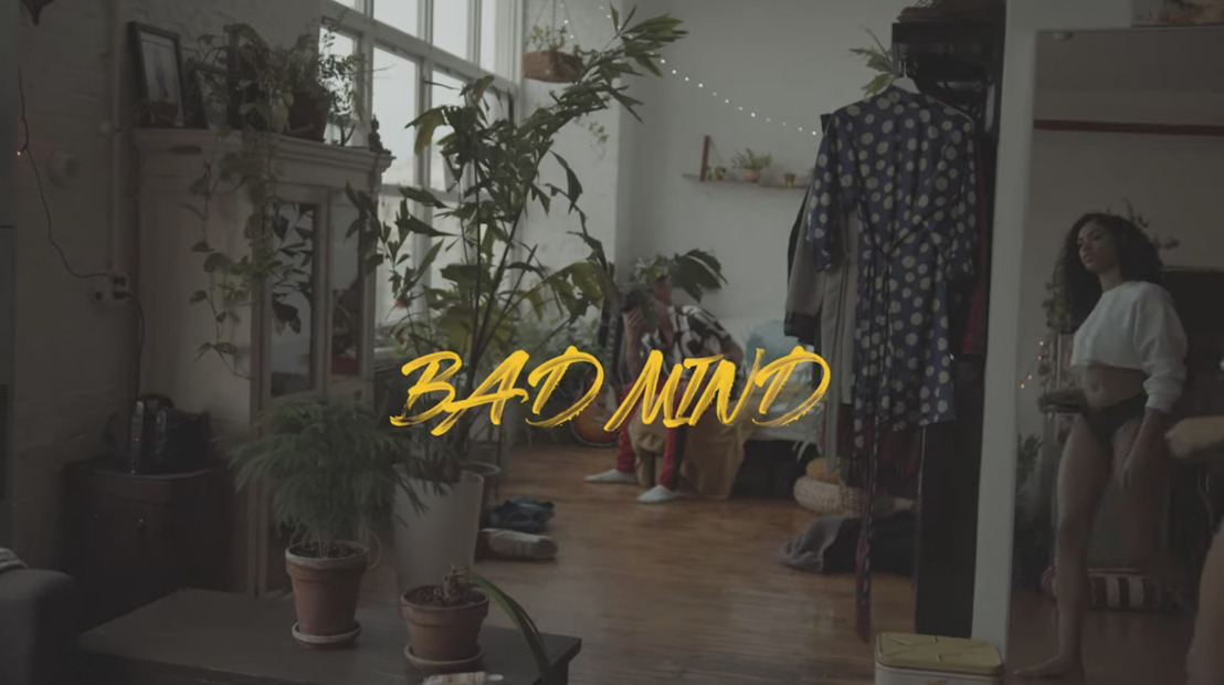Justin Love Drops the Music Video For New Single: Bad Mind