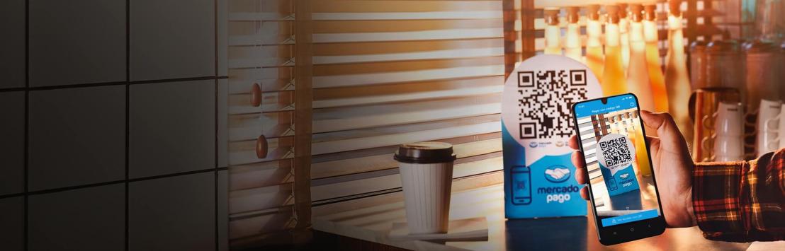 Mercado Pago lanza descuentos QR en el Hot Sale para comerse en junio: combo Burger King con helado en 19 pesos y muchos más