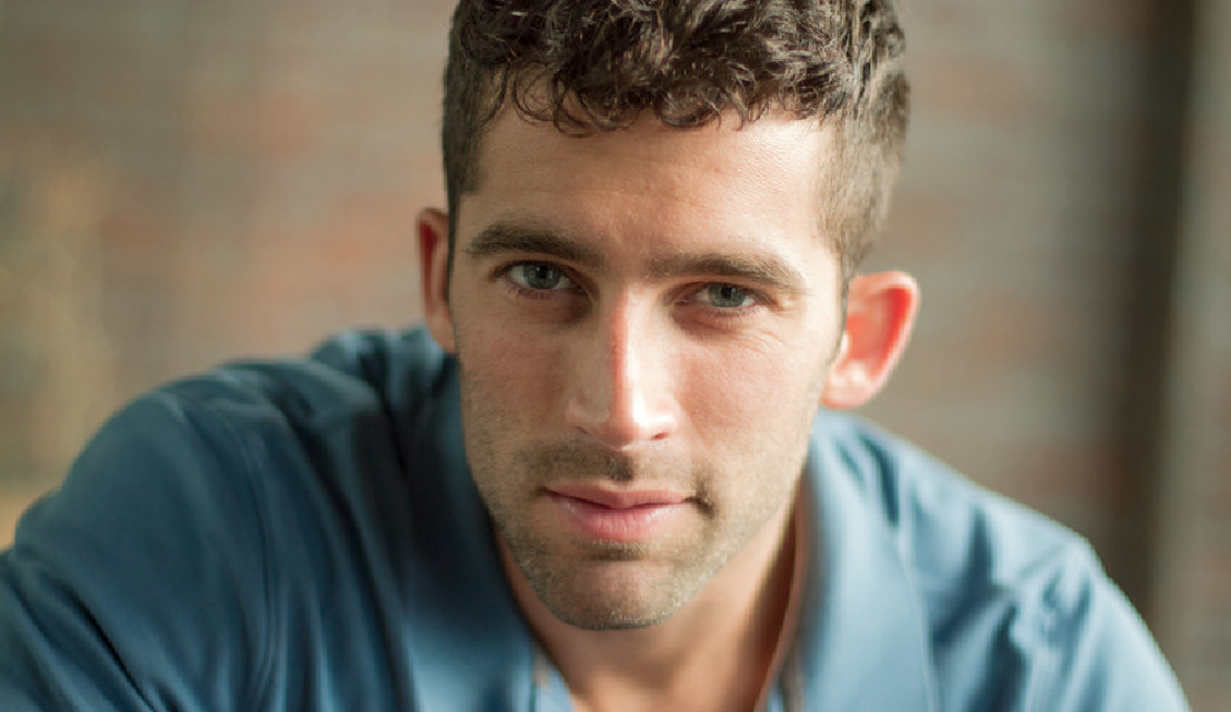 """New York City Native Peter Hodge Is Set To Star In The Upcoming Web Series, """"Black Jacks"""""""