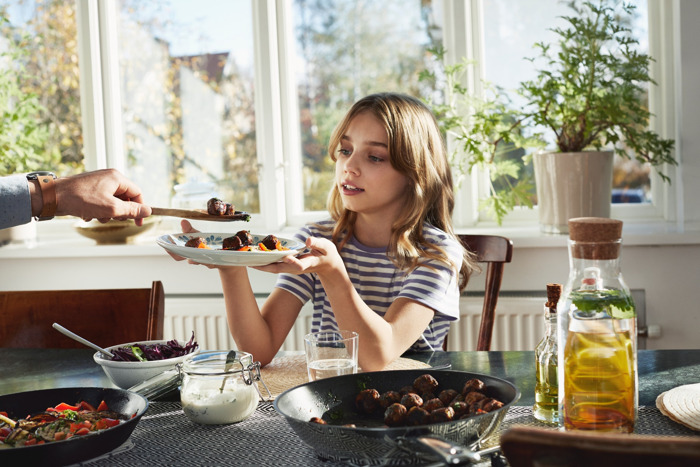Les plats IKEA désormais disponibles via l'app Too Good To Go