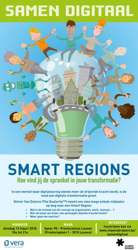 Provincie lanceert campagne 'Samen Digitaal'