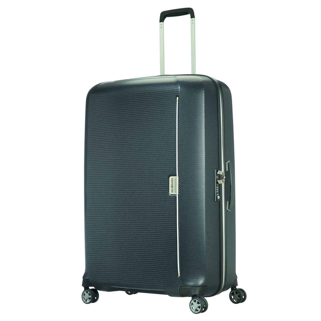 Samsonite_MIXMESH_Spinner 81_Graphite/Gun metal
