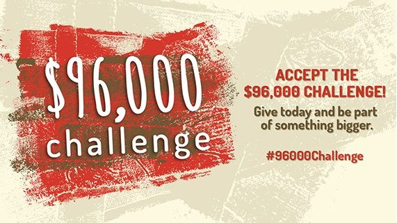 $96,000 Challenge