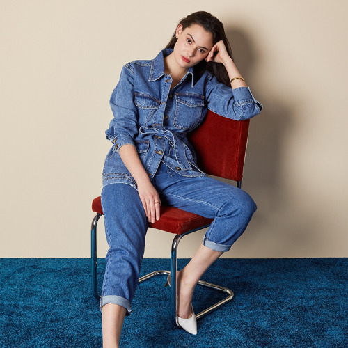 Our favourite FW20 jeans looks