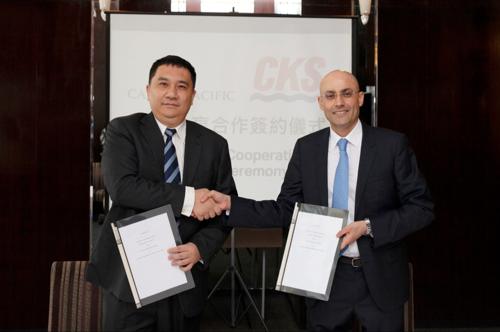 Cathay Pacific renforce l'accessibilité de la région de Canton en Chine