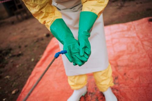 UITNODIGING: Live Stream persconferentie met Dr. Joanne Liu over ebolarespons in Oost-Congo