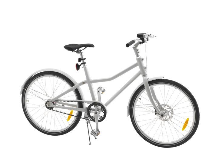Preview: IKEA roept SLADDA fiets terug wegens probleem met aandrijfriem