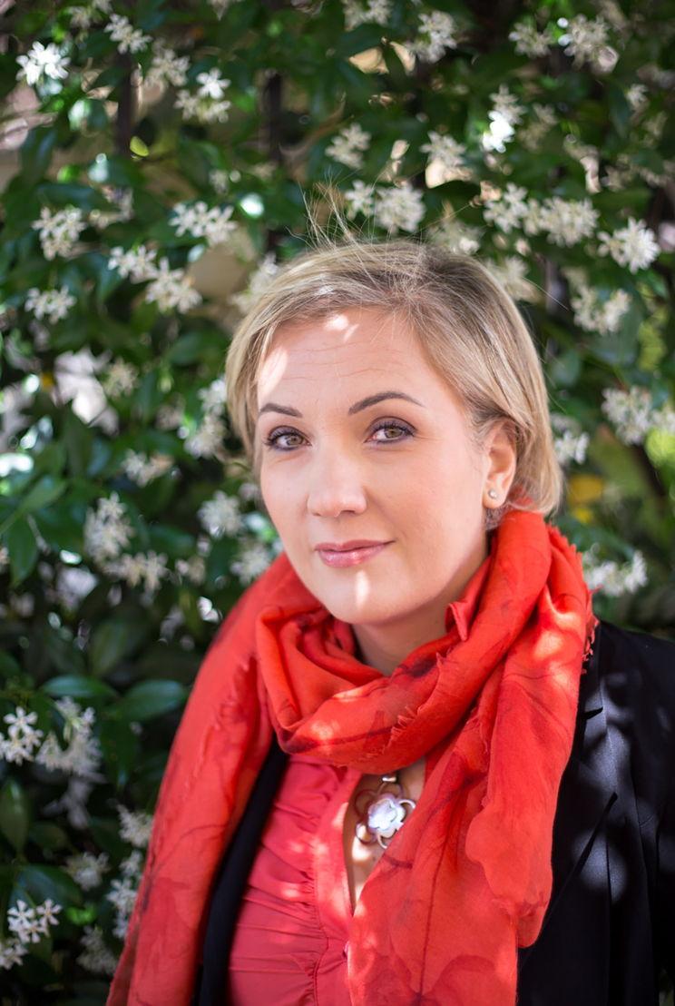 Lara Sanfrancesco - Direttore di Unaitalia