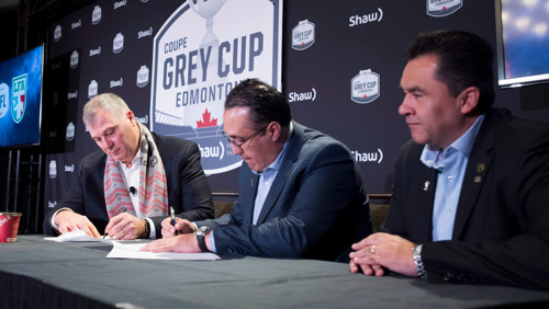 MEXICO'S LIGA DE FUTBOL AMERICANO PROFESIONAL TO SHOWCASE TOP PLAYERS FOR CFL SCOUTS