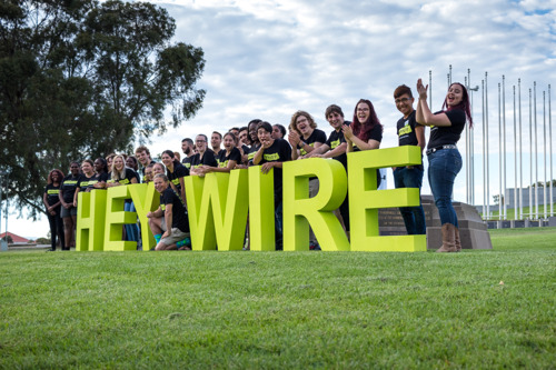 FRRR and ABC Heywire open $100,000 in grants to make regional Australia even better