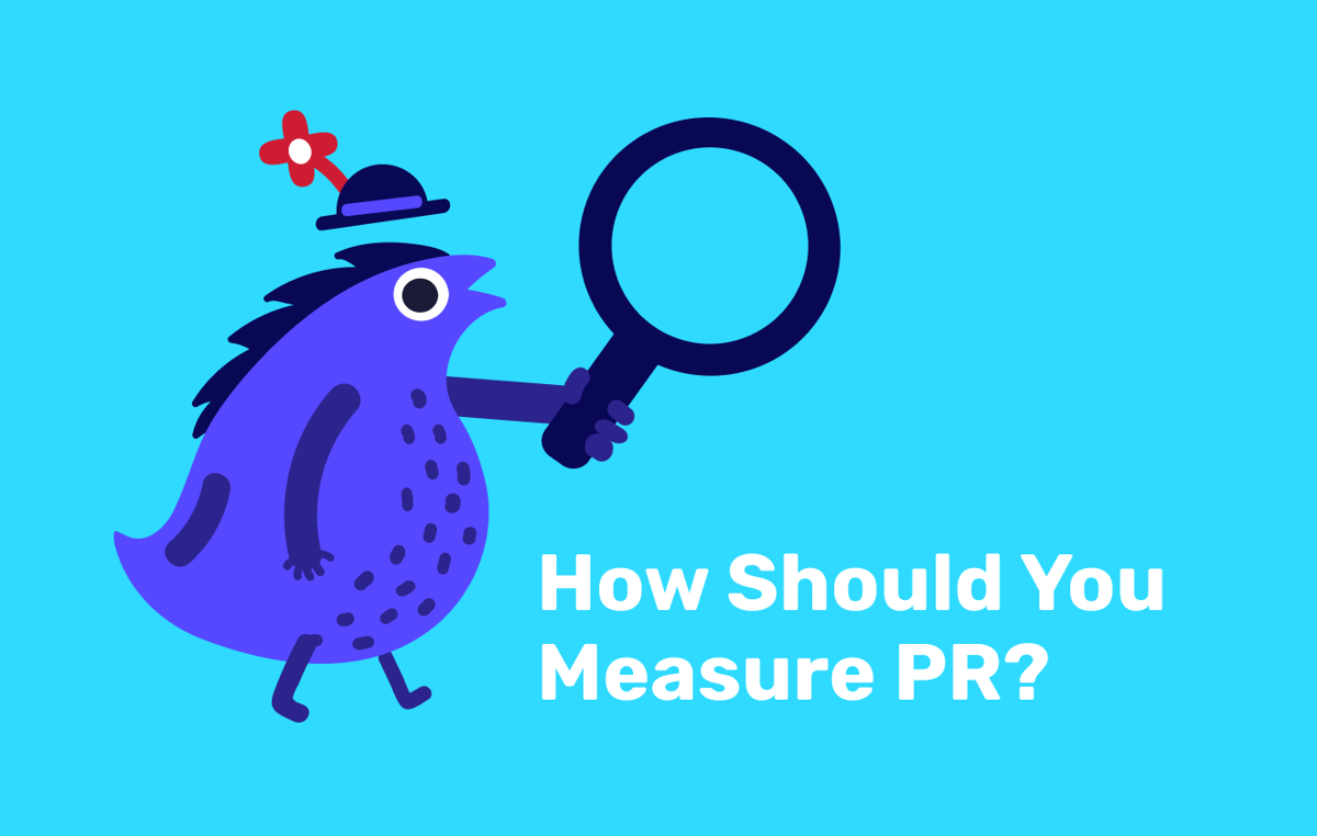 Academy: How to measure the success of your PR
