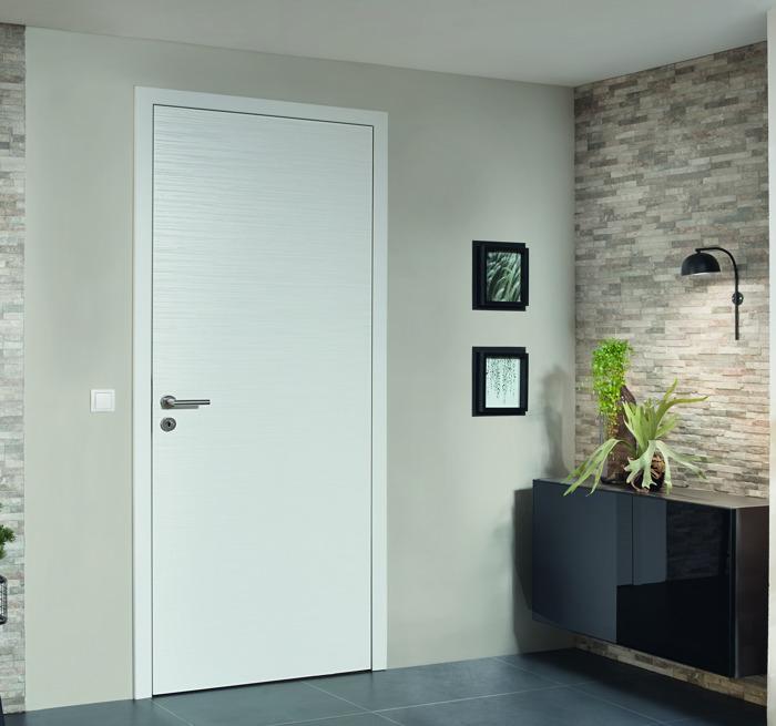 Nieuw bij Hörmann: houten binnendeuren in hoogwaardige kwaliteit