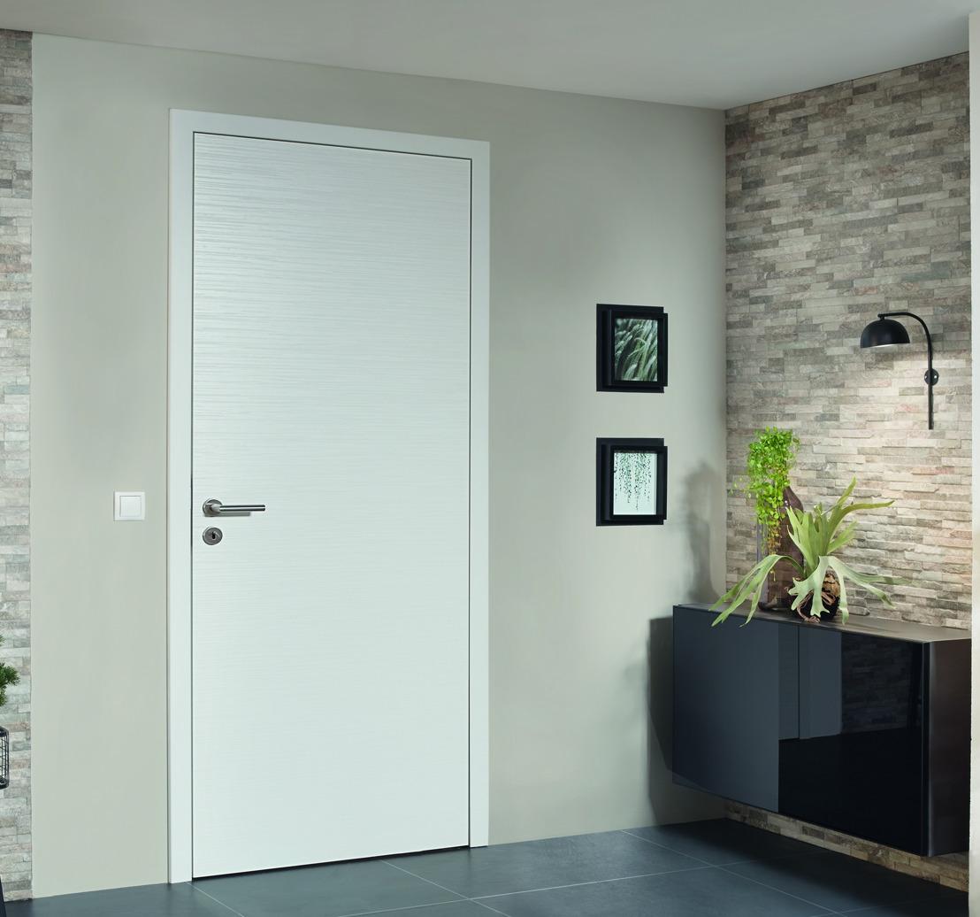 Hörmann : des portes d'intérieur en bois de qualité supérieure