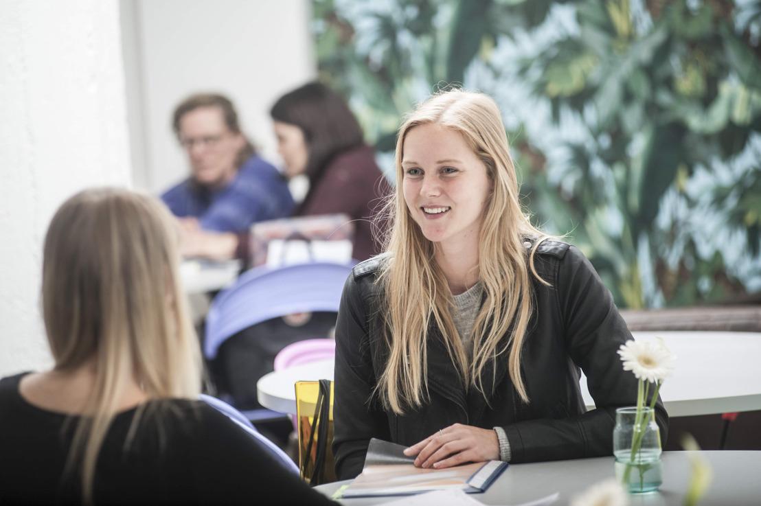 Hogeschool Odisee wil met Odibuddy-project sociaal contact onder studenten verhogen