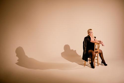 """NELLY DECHRISTY présente son nouvel Ep intitulé """"Freedom"""""""