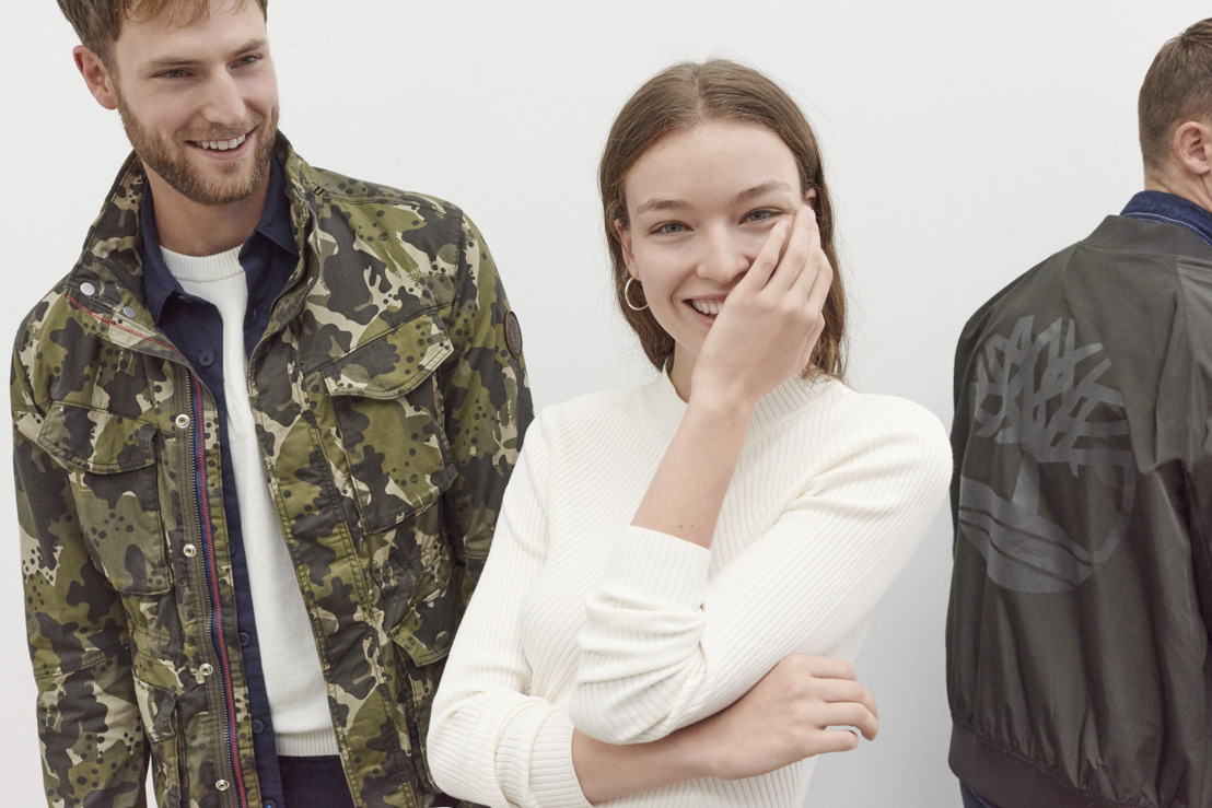 Timberland ° SS19 ° Campaign images men & women