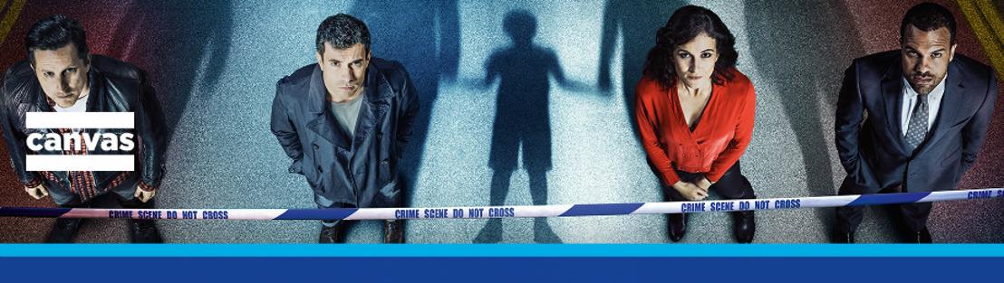 Nieuw op Canvas: The Five - een intrigerende misdaadreeks