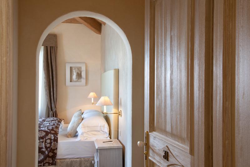 Grand Hotel Fasano_Villa Principe