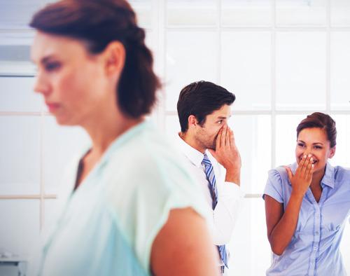 7 tips om pesten op de werkvloer aan te pakken