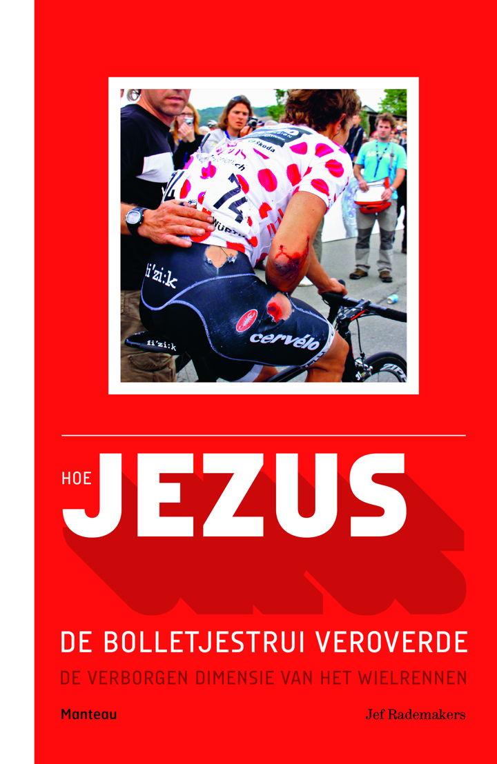 Cover 'Hoe Jezus de bolletjestrui veroverde'