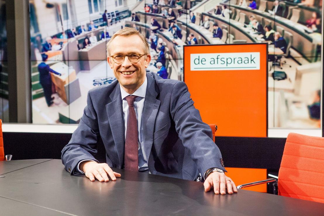 De afspraak op vrijdag: Ivan De Vadder - (c) VRT / Bart Musschoot